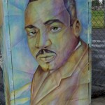 MLK Signal box Portrait side