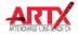 artx logo small Open Studio Pacific ly Project   November 10th 6pm to 10pm