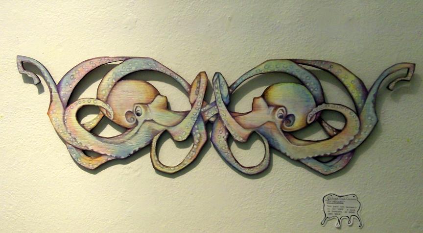 Double_Octopus_wood_cut