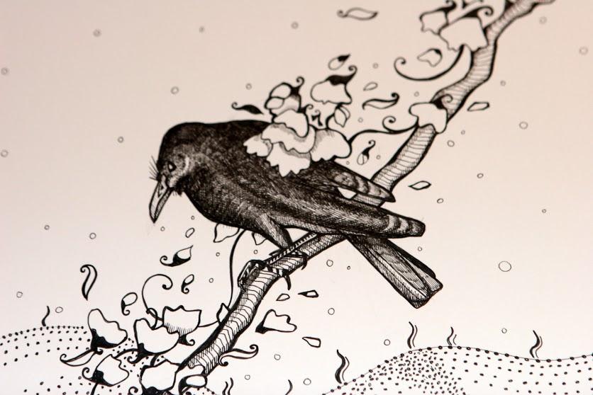 Bobby's crow