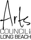 arts council for LongBeach logo.jpg April 13 2013   Monthly Open Studio Event!