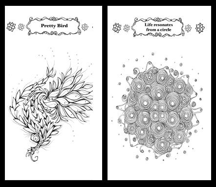 Sample Illustrations Book 2